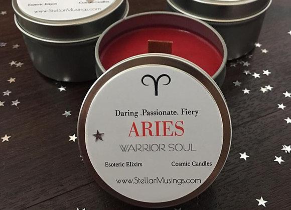 Aries tin