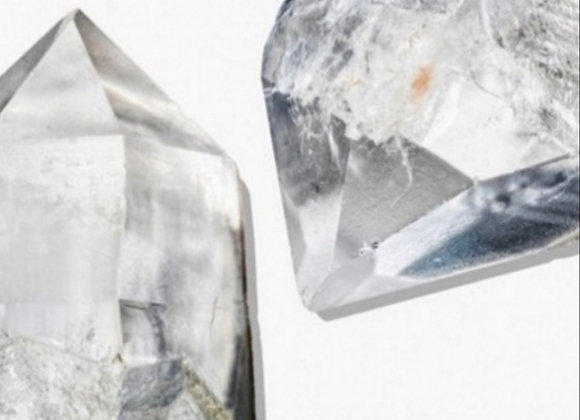Citrine Dreams & Mineral Lots