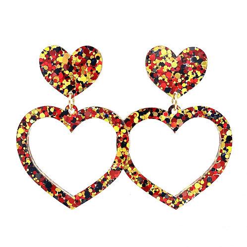 Haus of Dizzy Giiny Earrings