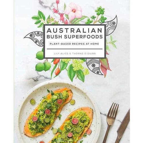Australian Bush Superfoods Book