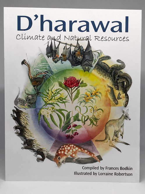 D'harawal - Climate and Natural Resources by F. Bodkin