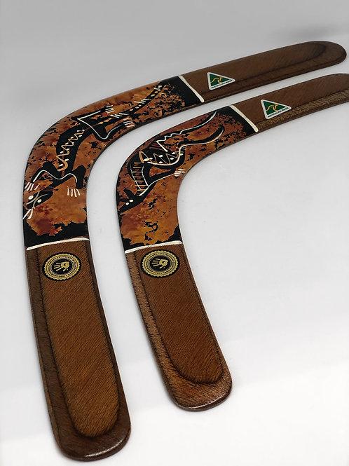 Returning Boomerang (Contemporary)