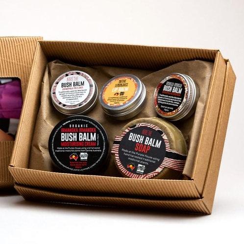 Bush Balm Gift Box