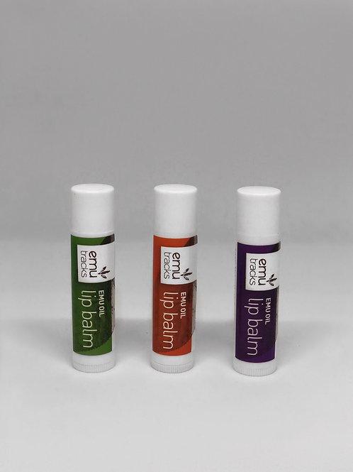 Emu Oil Lip Balm 4.5g