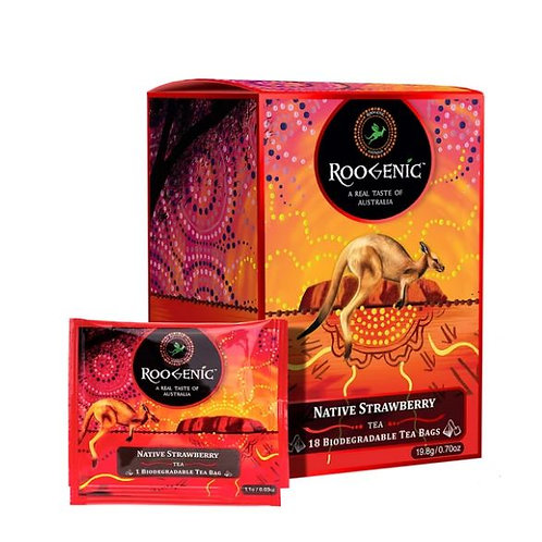 Roogenic Native Tea Bags