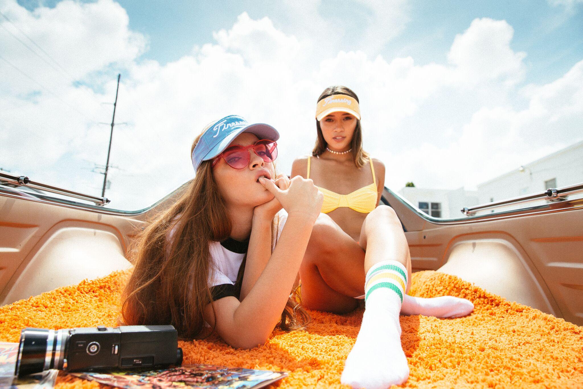 Finessing Summer 17