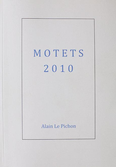 MOTETS 2010