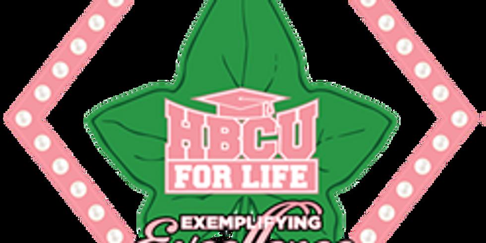 HBCU Impact Day