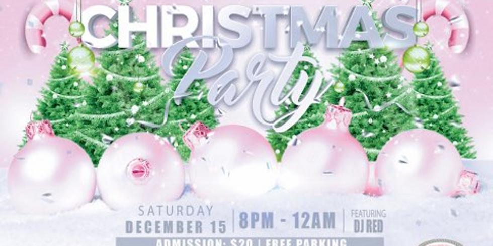 BMO Christmas Party (open)