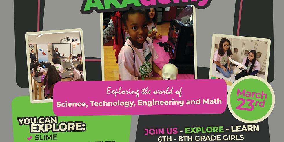 Math & Science AKAdemy