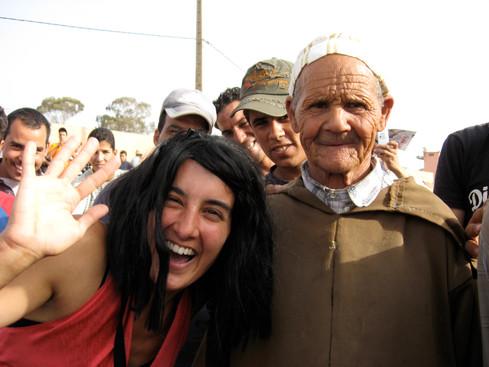 Evènement Marrakech
