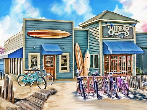 Bubba's Virginia Beach