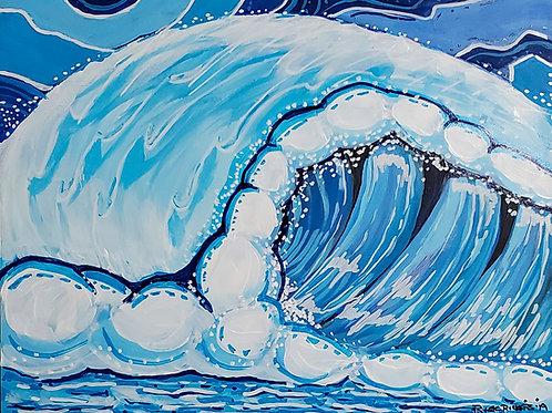 Blue Wave Curling