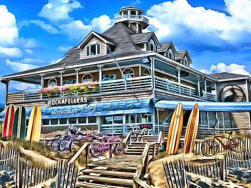 Rockafellers Virginia Beach