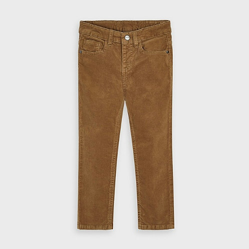 Pantalon velours Mayoral