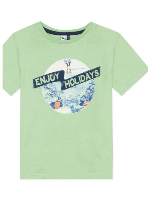 T-shirt 3 Pommes