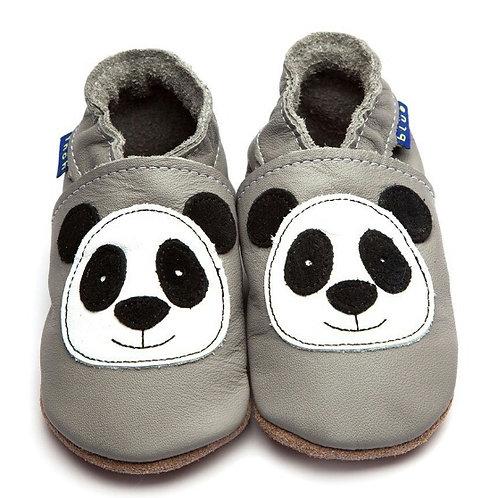 Chaussons Panda Inch Blue