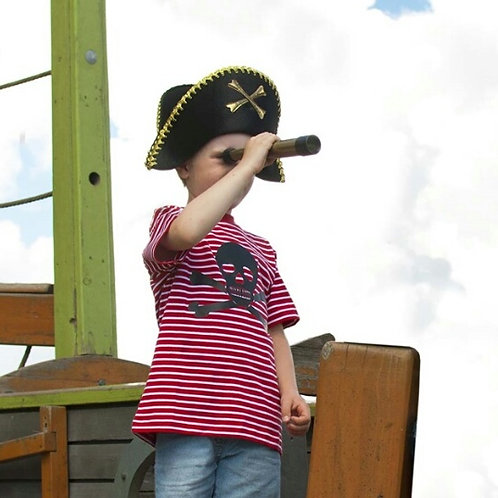 T-shirt pirate Robetoy