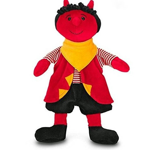 Marionette Sterntaler