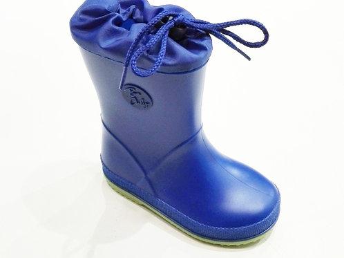 bottes pluie Be Only Alexa bleu