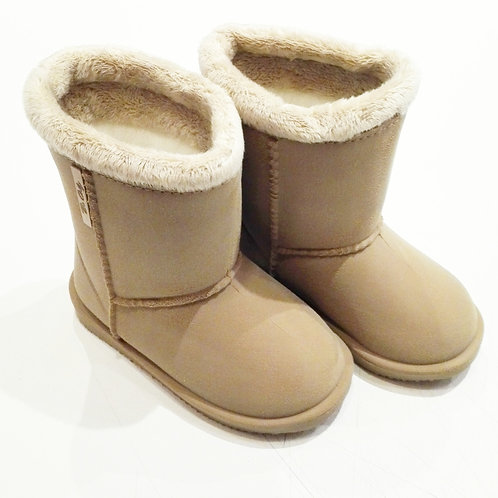 Boots Cosy Be Only