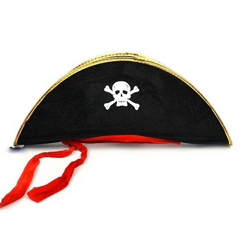 Chapeau pirate Robetoy