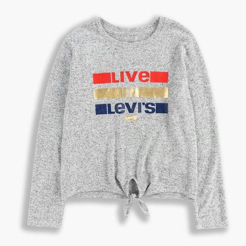 Pull Levi's