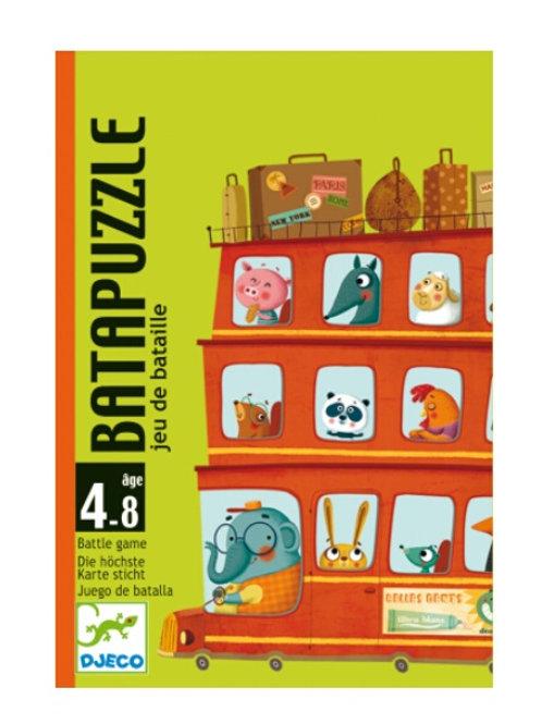 Batapuzzle Djeco