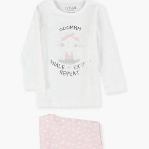 Pyjama Losan