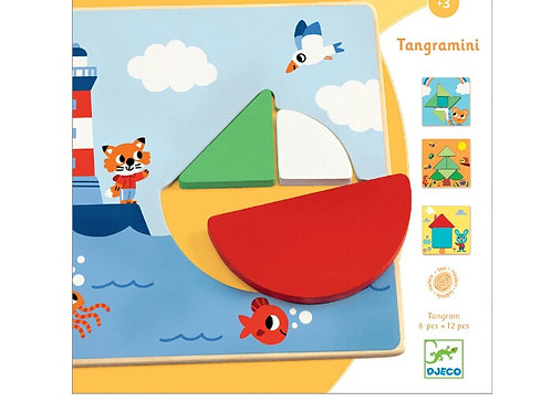 Tangramini Djeco