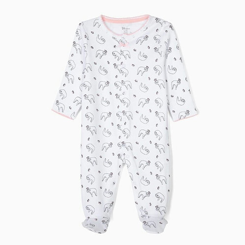 Pyjama Zippy