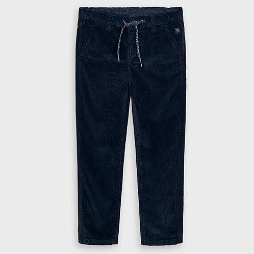 Pantalon velours Mayoral