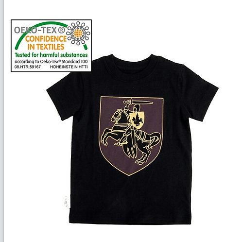 T-shirt chevalier Robetoy