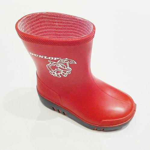 Bottes pluie Dunlop
