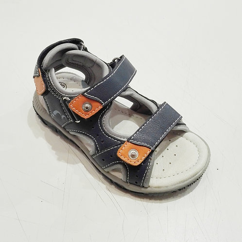 Sandales Noël Izo