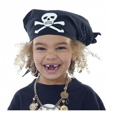 Bandana pirate Robetoy