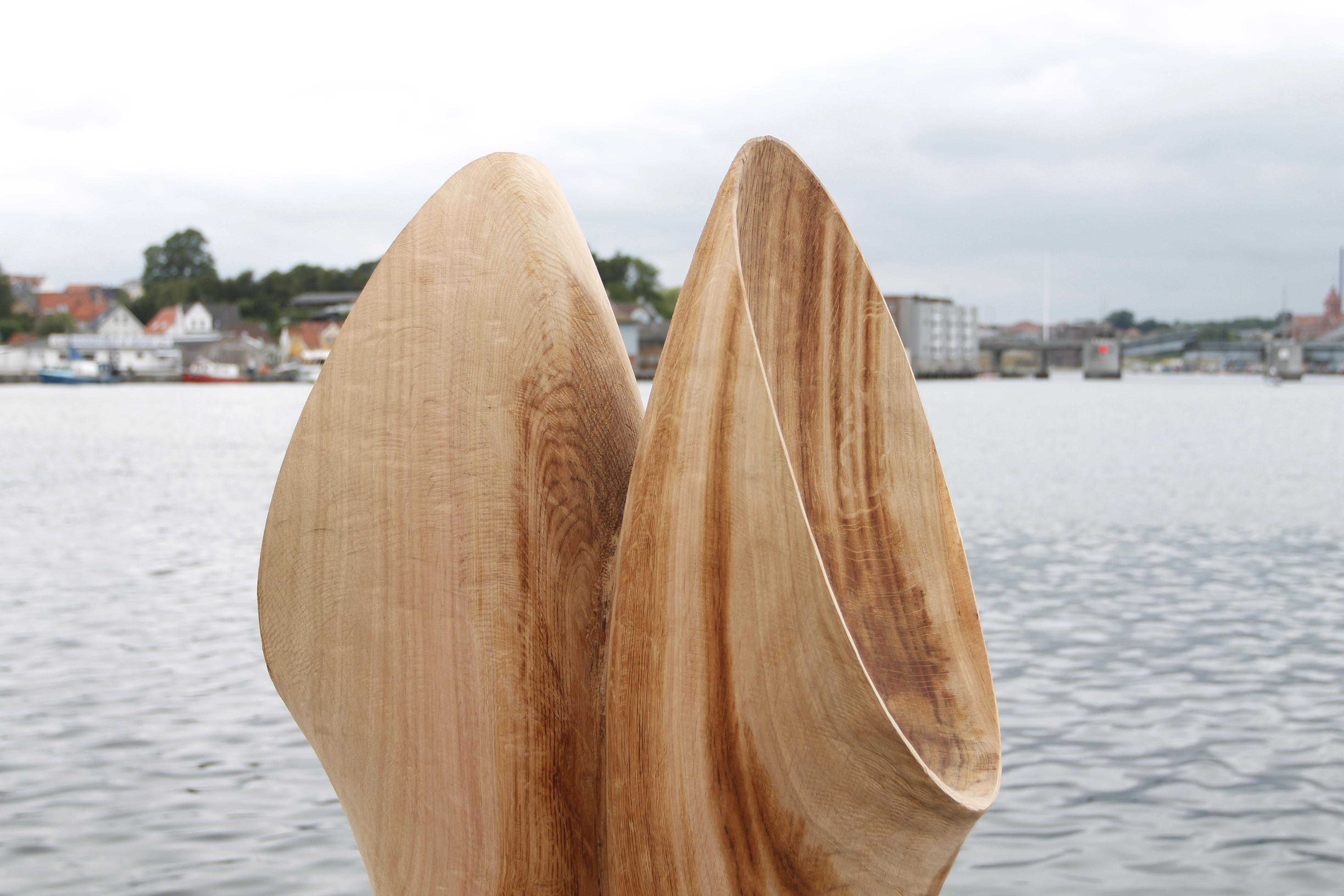 Kattegat Horns detail