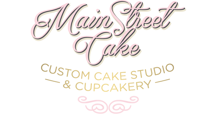 Main Street Cake Custom Cakes and Cupcakes