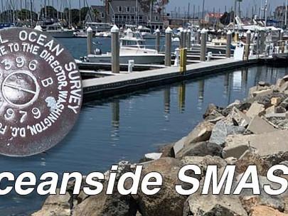 Oceanside Harbor SMASH