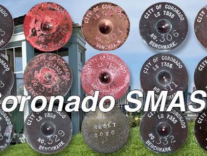 Coronado SMASH