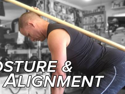 Practical Posture Practice