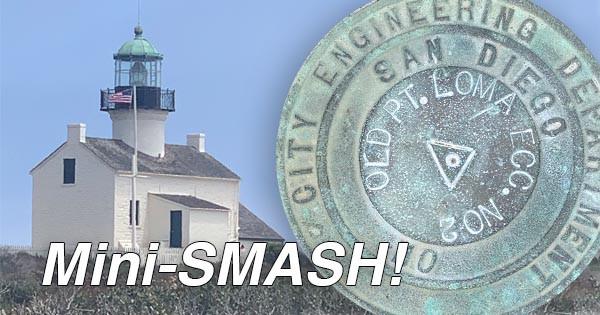 Point Loma Mini-SMASH