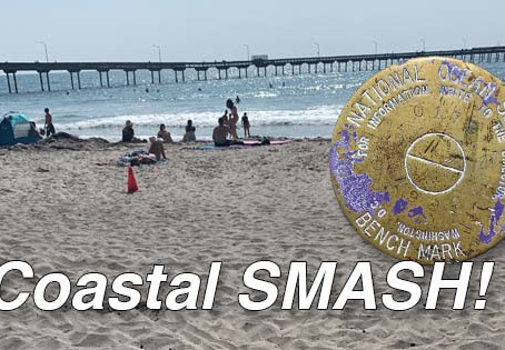 San Diego Coastal SMASH