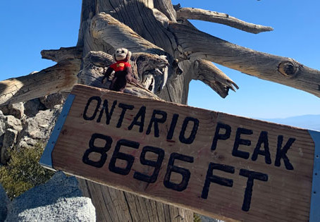 Ontario Peak Perfection