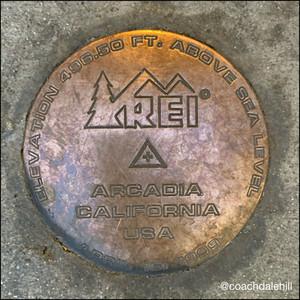 Arcadia, CA