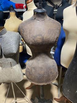 buste femme corset