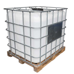 Cuve IBC 600 / 1000 L