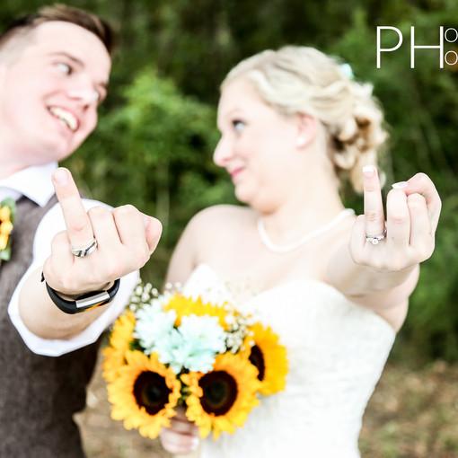 Wedding Photography Sowell Farms Milton, Florida