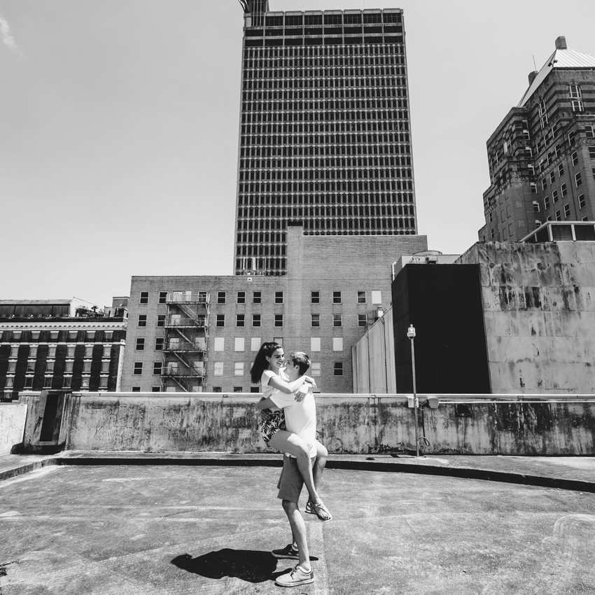 Pensacola, Florida Wedding Photographer