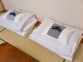 寝具 浴衣